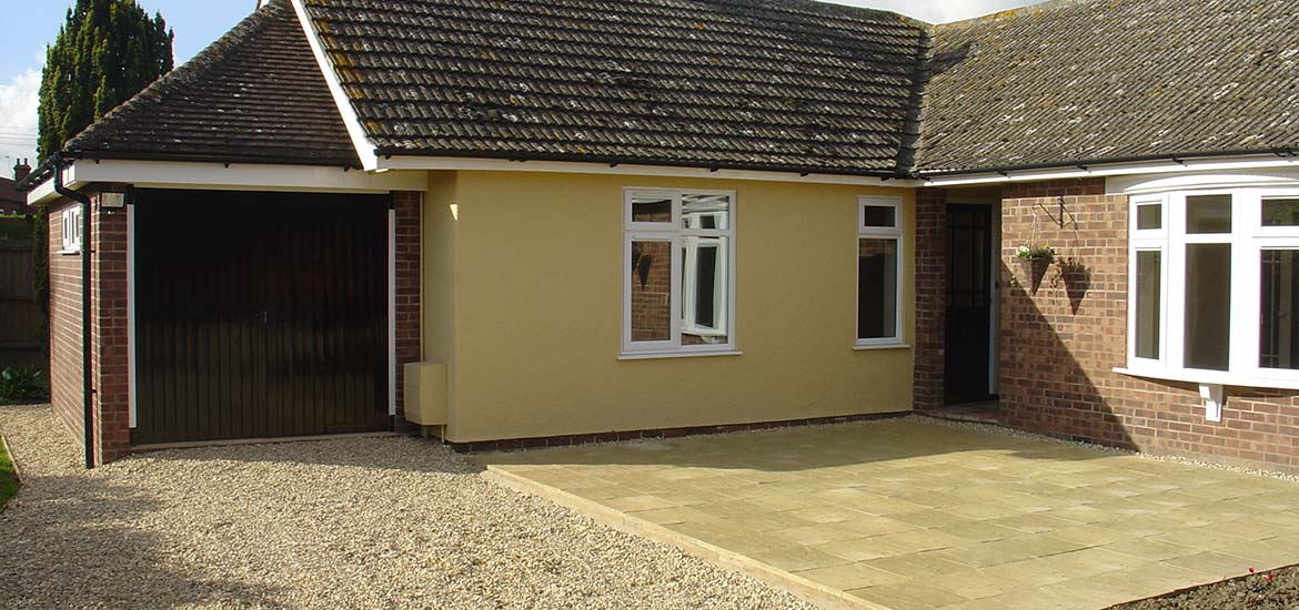 residential house extension for norfolk and suffolk