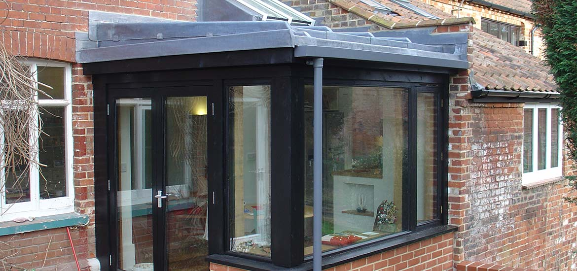 extensions for houses in norfolk